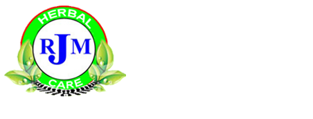 RJM Herbal Care Footer Logo